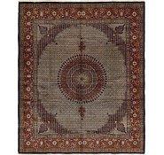 Link to 13' 2 x 15' 8 Mood Persian Rug