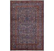 Link to 12' 10 x 19' 3 Mashad Persian Rug