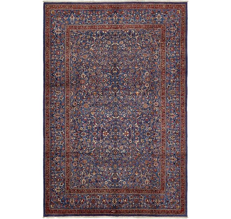 12' 10 x 19' 3 Mashad Persian Rug