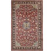 Link to 11' 4 x 18' 7 Meshkabad Persian Rug
