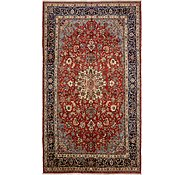 Link to 10' 3 x 17' 6 Isfahan Persian Rug