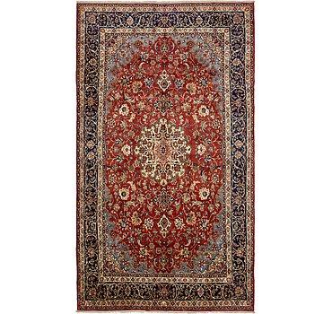312x533 Isfahan Rug