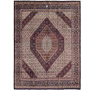 Link to 10' 3 x 13' 3 Mood Persian Rug
