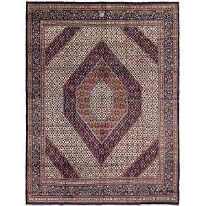 10' 3 x 13' 3 Mood Persian Rug
