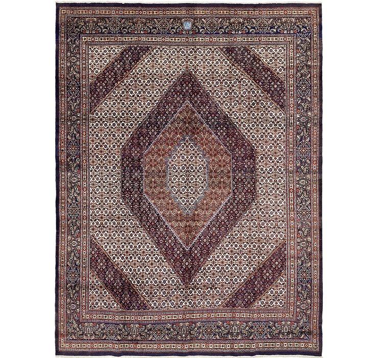 312cm x 405cm Mood Persian Rug