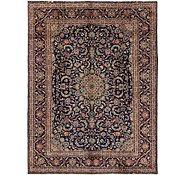 Link to 9' 8 x 13' 2 Kashmar Persian Rug