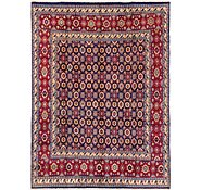 Link to 287cm x 385cm Varamin Persian Rug