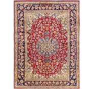 Link to 10' x 13' 5 Isfahan Persian Rug