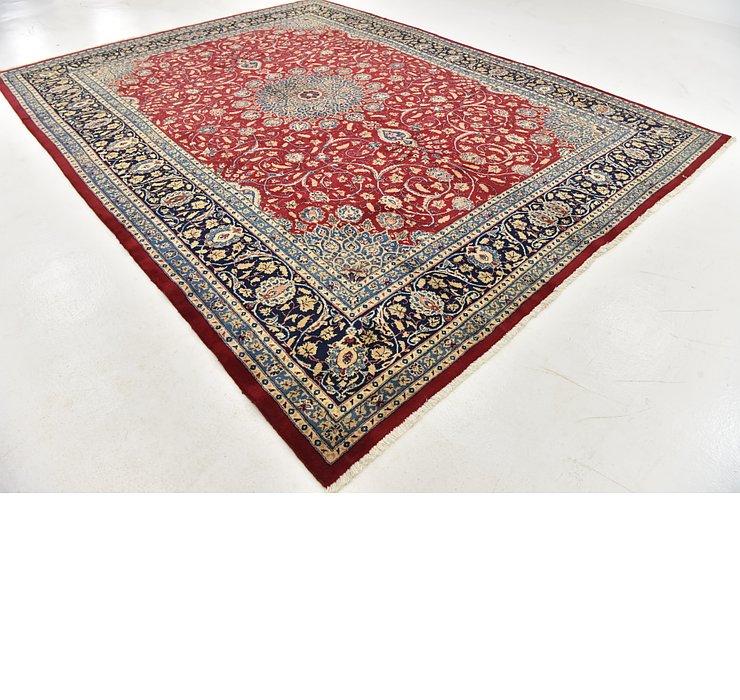 10' 3 x 13' 2 Kashmar Persian Rug