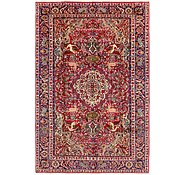 Link to 7' 10 x 11' 7 Kashmar Persian Rug