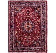 Link to 8' x 11' 3 Mashad Persian Rug