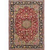 Link to 8' 4 x 11' 6 Isfahan Persian Rug