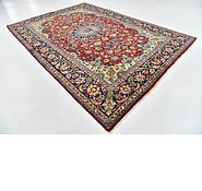 Link to 8' 4 x 11' 9 Isfahan Persian Rug