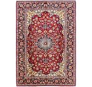 Link to 8' 4 x 11' 9 Isfahan Persian Rug