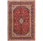 Link to 240cm x 348cm Kashan Persian Rug