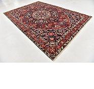 Link to 8' x 11' 7 Bakhtiar Persian Rug