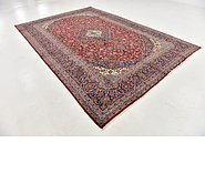 Link to 8' 2 x 11' 10 Kashan Persian Rug