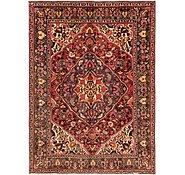 Link to 8' 5 x 11' 8 Bakhtiar Persian Rug