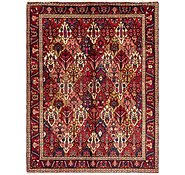 Link to 7' 2 x 9' 4 Bakhtiar Persian Rug