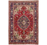 Link to 6' 9 x 9' 8 Tabriz Persian Rug