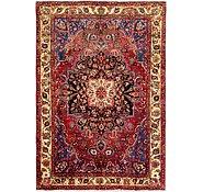 Link to 6' 10 x 10' Bakhtiar Persian Rug