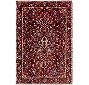 Link to 210cm x 310cm Bakhtiar Persian Rug
