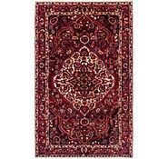 Link to 7' x 11' 3 Bakhtiar Persian Rug