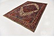 Link to 7' 5 x 11' 4 Bakhtiar Persian Rug