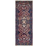 Link to 3' 9 x 9' 9 Liliyan Persian Runner Rug