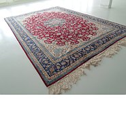 Link to 11' 6 x 16' 9 Isfahan Persian Rug