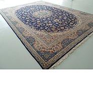 Link to 12' 6 x 17' 7 Isfahan Persian Rug
