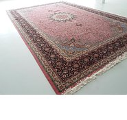 Link to 13' 4 x 20' 8 Tabriz Persian Rug