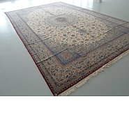 Link to 12' 10 x 20' Isfahan Persian Rug
