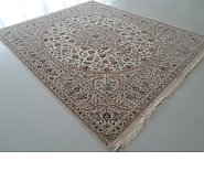 Link to 10' 1 x 12' Isfahan Persian Rug