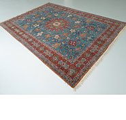 Link to 8' 2 x 11' 8 Isfahan Persian Rug