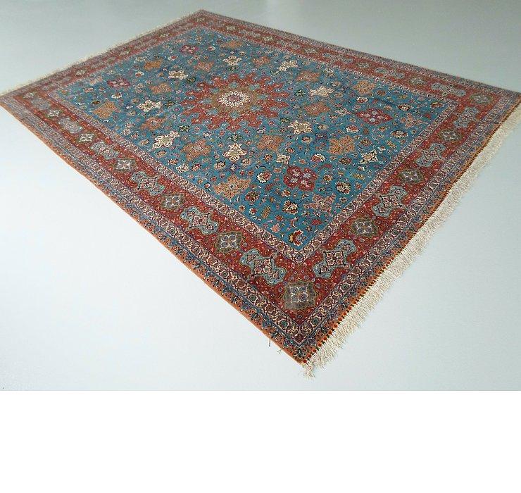 8' 2 x 11' 8 Isfahan Persian Rug