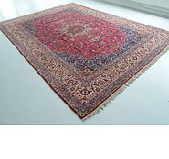 Link to 10' 10 x 14' 9 Isfahan Persian Rug