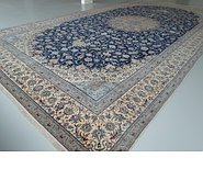 Link to 16' x 28' 3 Nain Persian Rug