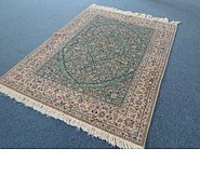 Link to 4' 9 x 6' 4 Nain Persian Rug