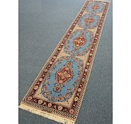 Link to 2' 5 x 12' 4 Isfahan Persian Runner Rug