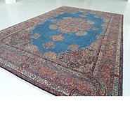 Link to 11' 4 x 17' 9 Kerman Persian Rug
