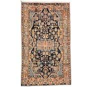Link to 4' 8 x 7' 10 Nahavand Persian Rug