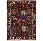 Link to 4' 10 x 6' 7 Bakhtiar Persian Rug