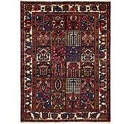 Link to 4' 10 x 6' 7 Bakhtiar Persian Rug