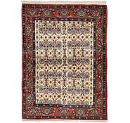 Link to 3' 11 x 5' 2 Bidjar Persian Rug