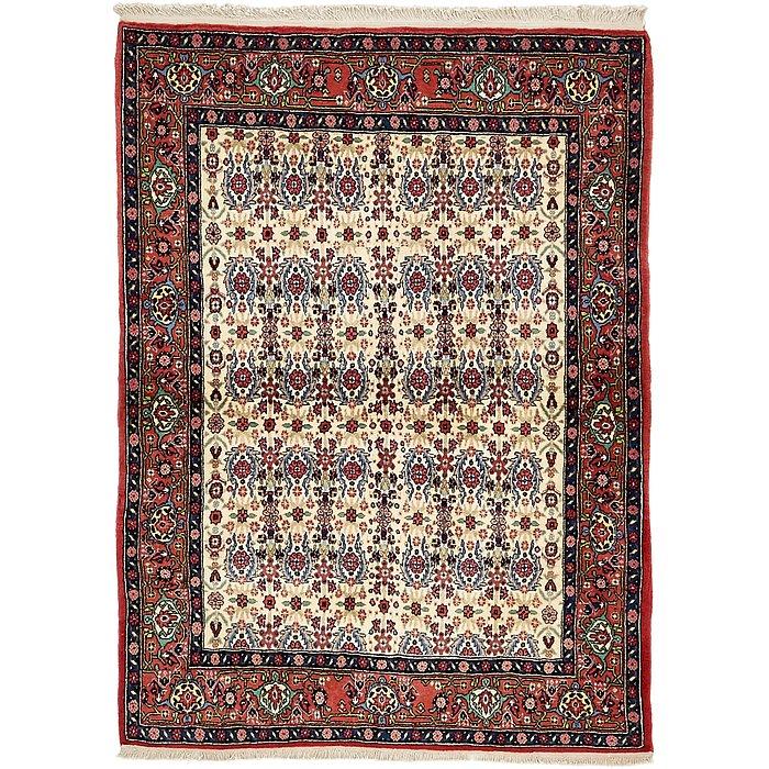3' 11 x 5' 2 Bidjar Persian Rug