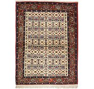 Link to 4' x 5' 4 Bidjar Persian Rug