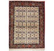 Link to 4' x 5' 4 Bidjar Persian Rug