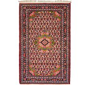 Link to 3' 8 x 5' 10 Shahrbaft Persian Rug
