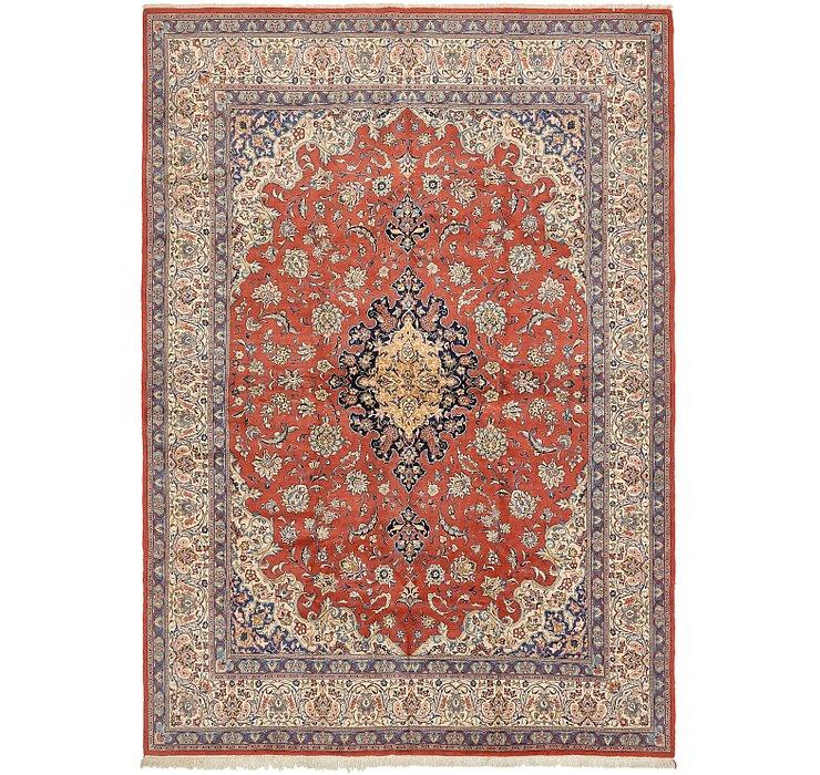 11' 6 x 16' 1 Sarough Persian Rug